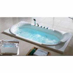 Jacuzzi Spa Tub