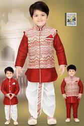 Boys Ethnic Style