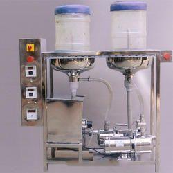 Semi Jar Washing Machine