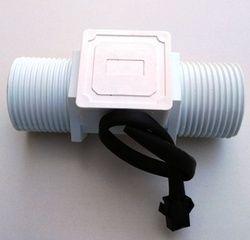Plastic Water Flow Sensor- High Accuracy