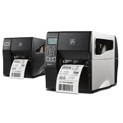 Zebra ZT-230 Barcode Printer