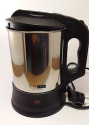 Wide Mouth Electric Kettle