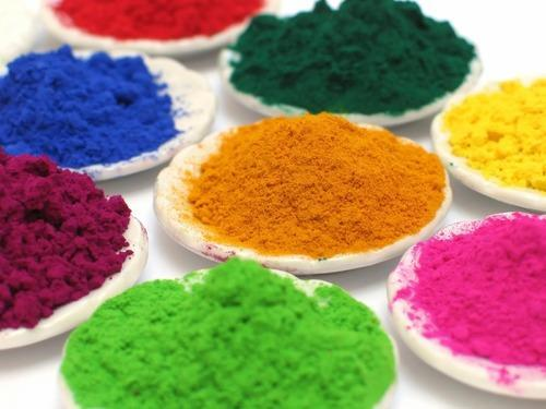 Metal Complex Solvent Dyes