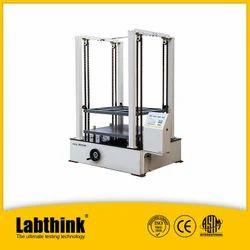 Compressive Testing Instrument