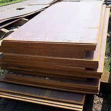 30CrNi3 Alloy Steel Plates