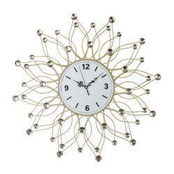 Metal Wall Clock ( C6306 )
