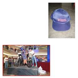Promotional Cap for Brand Promotion