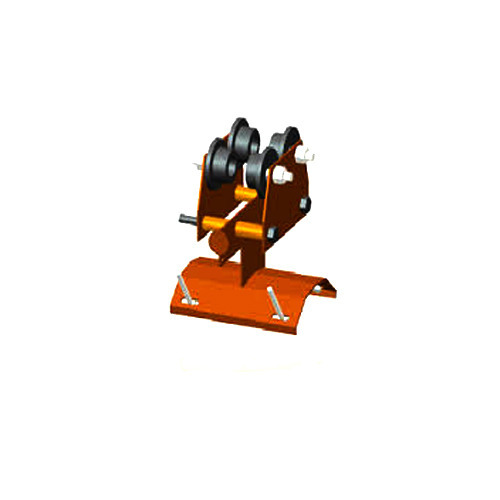 Wheel Cable Trolley