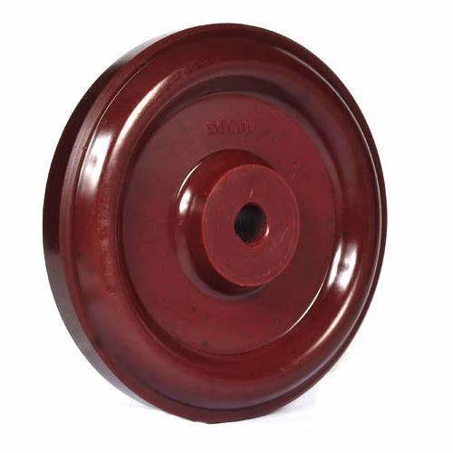 Solid Wheels Industries