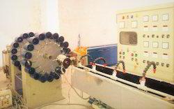 PVC Braided Pipe Making Machine