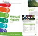 Annual Reports Printing Service
