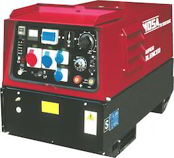 Diesel Operated Welding Machines
