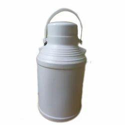 5 L Plastic Can