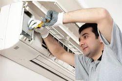 Re Installation of Air Conditioner