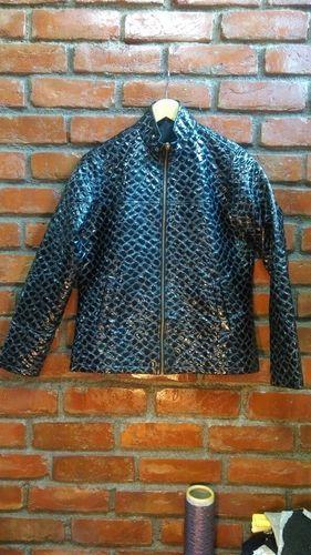 Leatherette Jackets