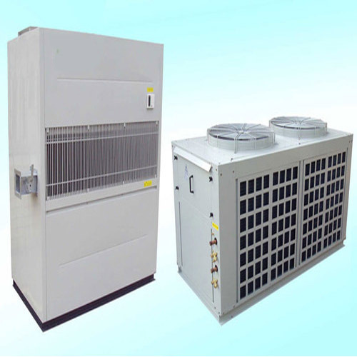 Central Air Conditioner Installation Services