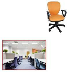 Staff Office Chair for Offices