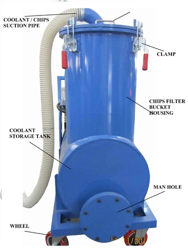 Coolant Filtration Systems