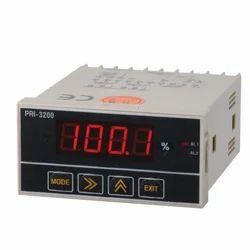 Input And Output Indicator