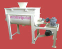 Emulsion Manufacturing Machinery