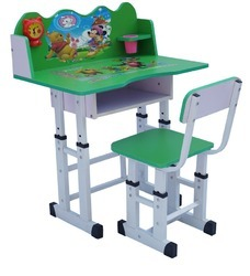 Study Kids Table