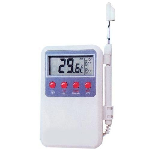 Laboratory Thermometers Digital Multi Stem Thermometer