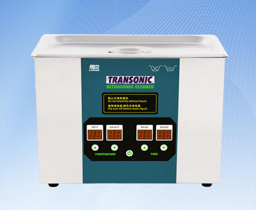 Ultrasonic Watch Cleaner
