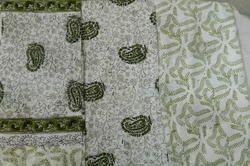 Aaditri Clothing Cotton Suit