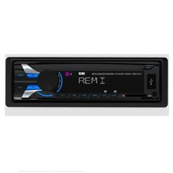 remi mp3 car media player