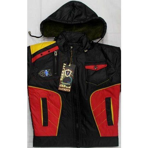 SCC Kids Jacket