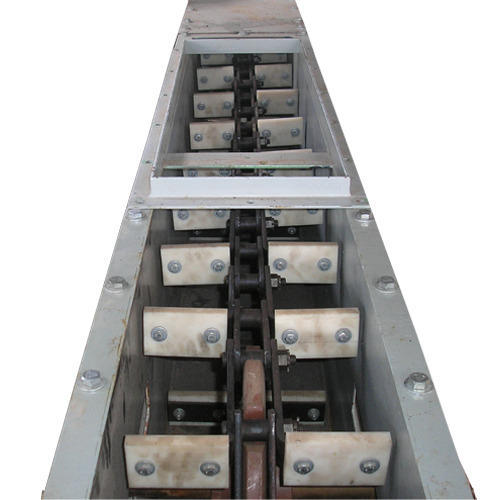 Drag Chain Conveyor For All Sizes