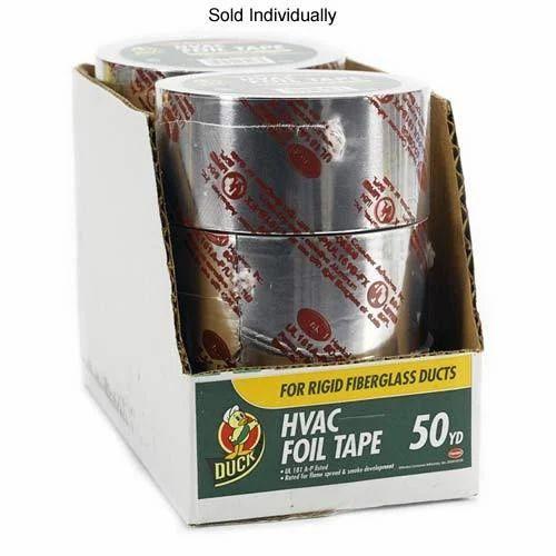 HVAC Tapes