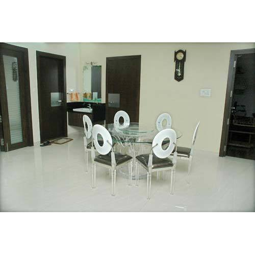 acrylic dining room chairs. Modern Acrylic Dining Table Room Chairs D