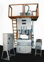 40T 3 -RAM Hydraulic Quench Press