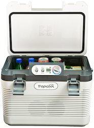 tropicool 18ad portable fridge n warmer