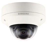 Vandal Resistant Network IR Dome Camera - 5 Megapixel
