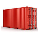 Used Portable Shipping Container