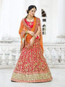 Indian Lehenga Saree