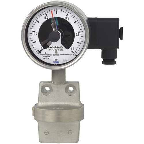 DP Gauge Switch