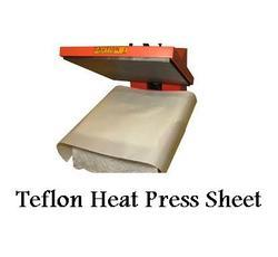 Teflon Heat Press Sheet - Teflon Sheet