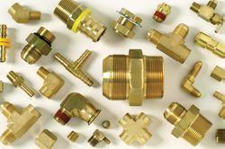Brass Inserts Battery Terminal
