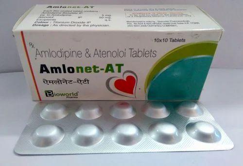 Best Deals On Atenolol