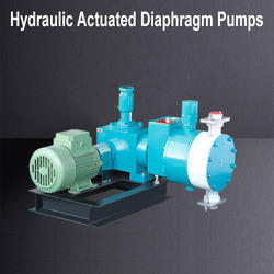 Diaphragm pumps hydraulic actuated diaphragm pumps manufacturer diaphragm pumps ccuart Images