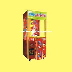 Doll Catcher Redemtion Game