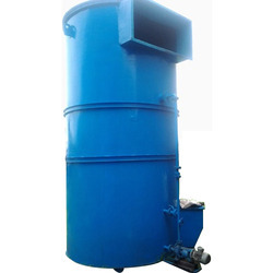 Industrial Rotary Scrubbers