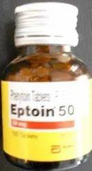 Eptoin - 50 mg Tablet
