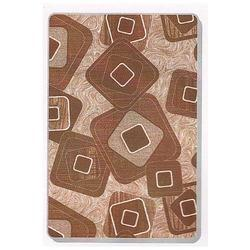 Brown Square Particle Board