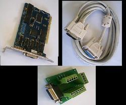 NC Studio Card and Cable