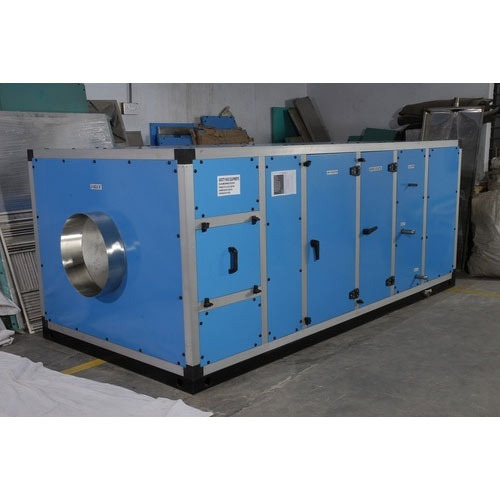 Air Handling Units And Operation Theatre Manufacturer