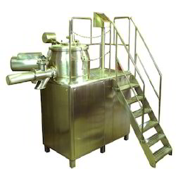 Rapid Mixer Granulator (RMG)